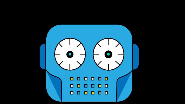 AI e bot per l'app cmms