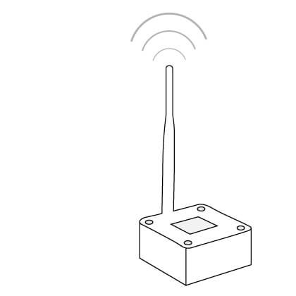 manutenzione predittiva sensori IoT