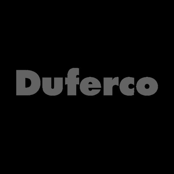 logo duferco
