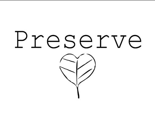 preservation manager