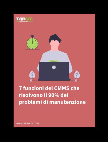 ebook funzioni cmms
